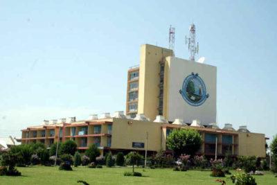 Hard Marking Of Kashmir University Crushes Talent