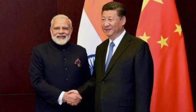 SCO Summit 2017: Sovereignty, Regional Integrity Should Be Respected On Connectivity, Modi hits China, Pak