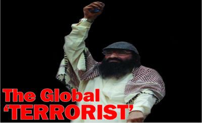 The Global 'Terrorist'