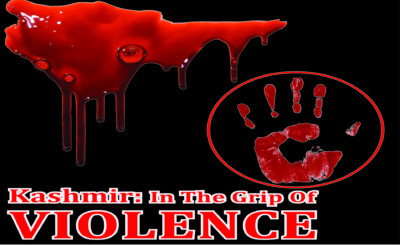 Kashmir: In The Grip Of Violence