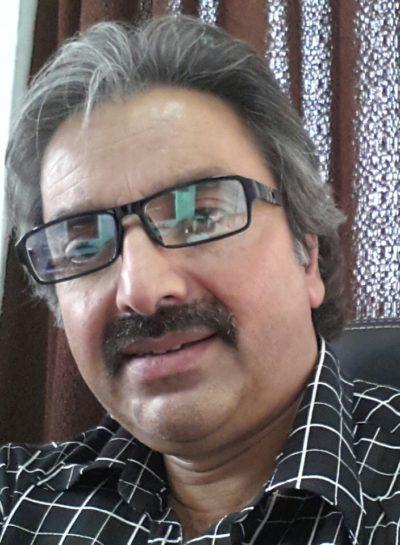 Enigmatic Kashmiri or….