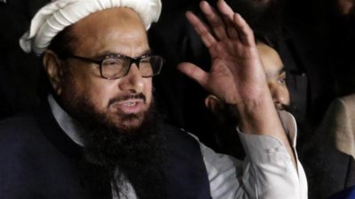 Hafiz Saeed; Missing In The List