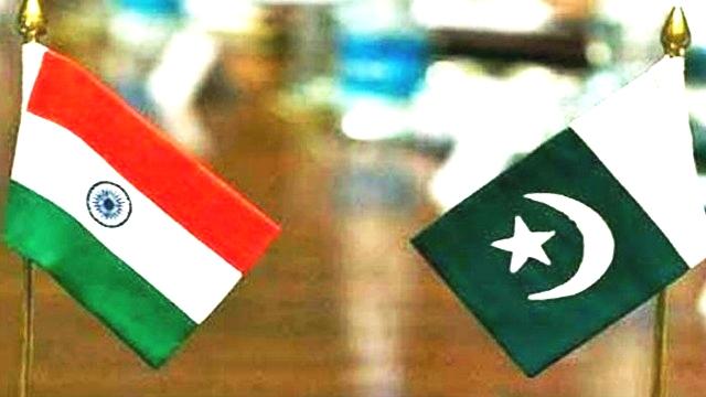 India-Pak Spar At UN