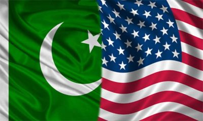 Pak-US Honeymoon Failed To Stand The Test Of Times