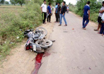 Minimizing Road Accidents