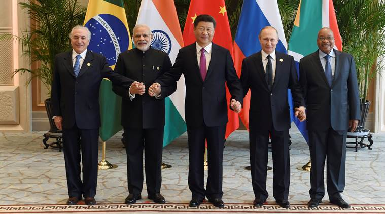 9th BRICS Summit: India's Diplomatic Success