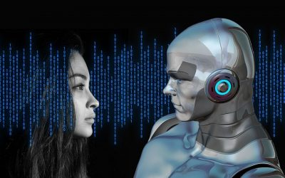 Can Artificial Intelligence (AI) Replace Humans in Future?