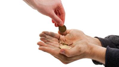 Attitude Towards Charity