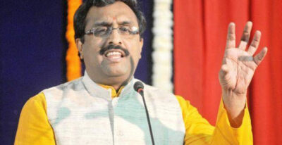 Had Identified Six Separate Townships In Kashmir For KP's Return: Ram Madhav