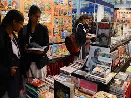 Pakistan To Participate In World Book Fair In New Delhi