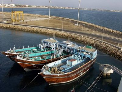 China To Build Military Base Near Chabahar