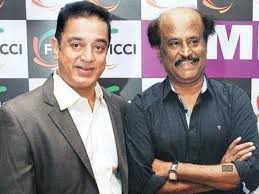 Rajnikanth And Kamal Hassan To Share Dias In Malaysia