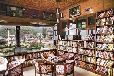 In Digital World, Culture Of Visiting Libraries Still Rising