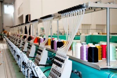 How Technology Forayed Into Textile Industry