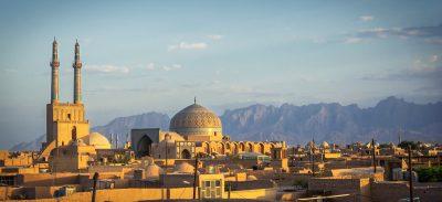Let's Visit Iran!