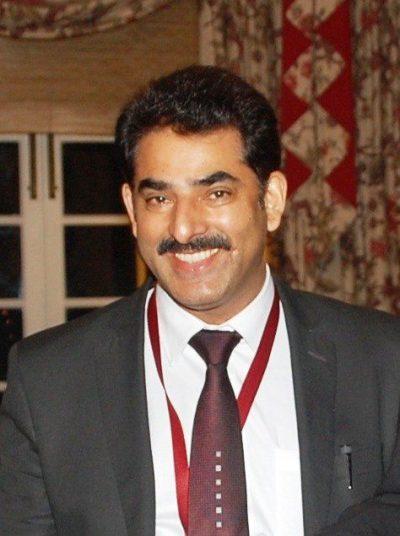 Dr. Abdul Kabir Posted As Commissioner, Food Safety