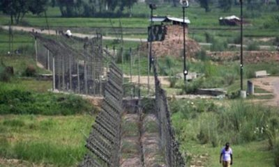 Army Porter Killed In Uri Cross-Border Shelling