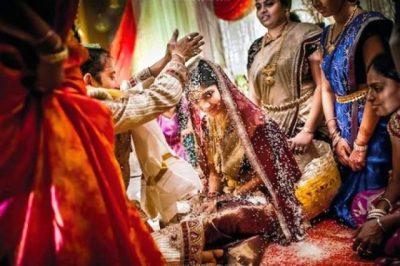 Downhearted Bengali Brides In Kashmir