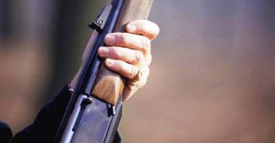 Unidentified Persons Snatch Service Rifle Of Bank Guard In Shopian