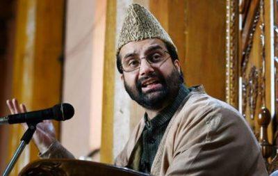 In Jammu, Authorities Acting Mute Spectators: Hurriyat (M)