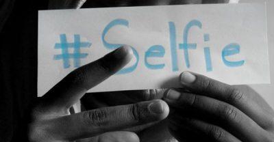 A Selfie Addiction