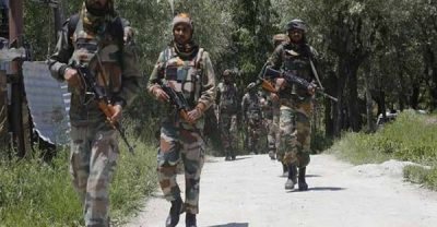 Three More Militant Bodies Recovered, Anantnag Death Toll Mounts to Six
