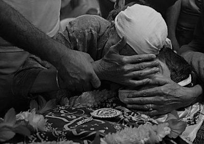 Civilian Killings In Kashmir