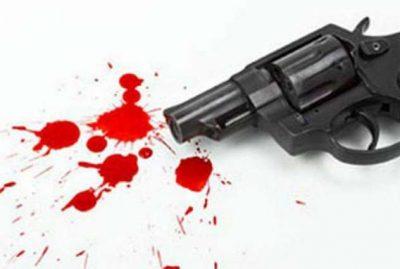 When Unknown Gunman Runs Rampant