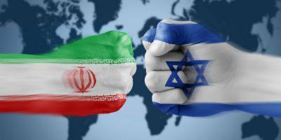 An Iran-Israel Shadow War In Gulf