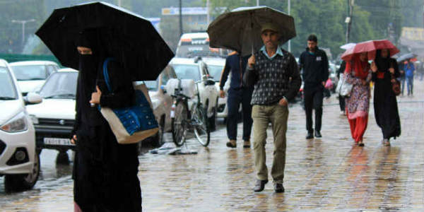 Changing Weather Good Omen For Agrarian Valley