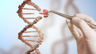 Genome Editing: A Way To Redesign Your Genetic Make Up