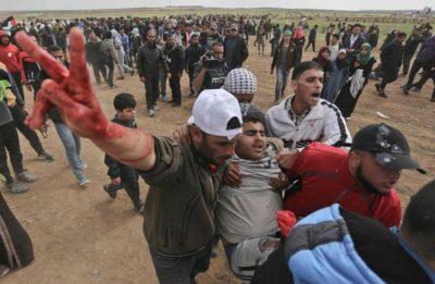 Why The World Ignores Gaza Massacre