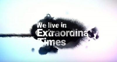 Extraordinary Times