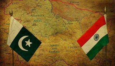 Is Kashmir Caught Between Two Hissing Cousins