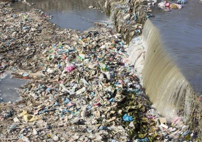 Plastic Pollution A Severe Concern