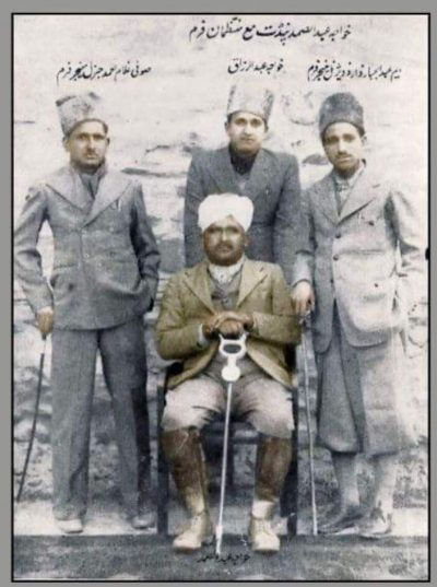 Samad Pandith: The Living Legend Of Sopore