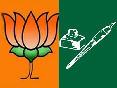 'In Kashmir BJP Likely To Form Govt With Rebel PDP Members'