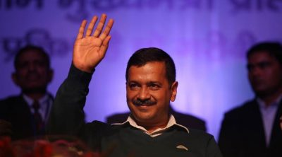 In 2019 Elections, A Sky Is Glittering Grey For AAP