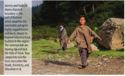 On The Ground: Machil Sector Needs A Farsighted Govt For Development