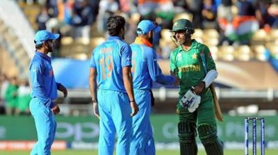 Indo-Pak Cricket Match: NIT Orders Closure Of Shops In The Campus