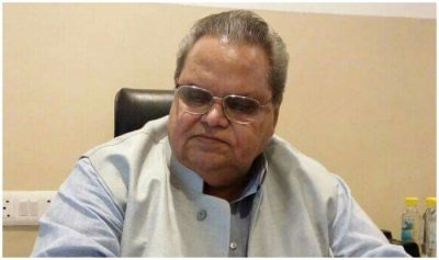 Governor Announces 'JK Govt Scholarship Scheme For Differently Abled Students
