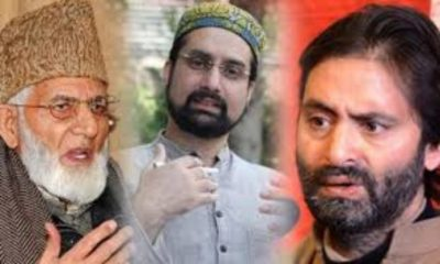 Phase-VII Panchayat Polls: JRL Calls For Shutdown In Poll Bound Areas
