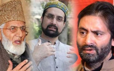 JRL Calls For Shutdown On Monday