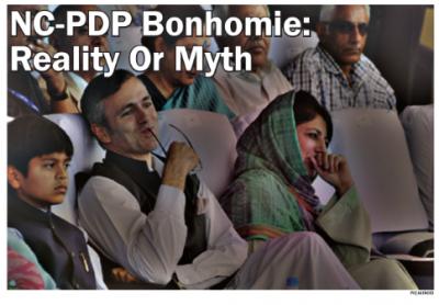 NC-PDP Bonhomie: Reality Or Myth