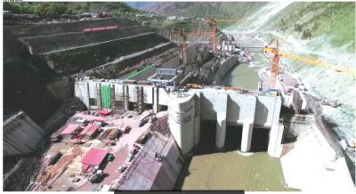 Neelum-Jehlum Hydro Power Project Affects 7.5 Lakh Populace In Muzafferabad