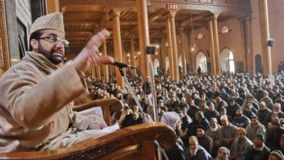 Hurriyat (M) Pays Tribute To Slain Mujgund Militants