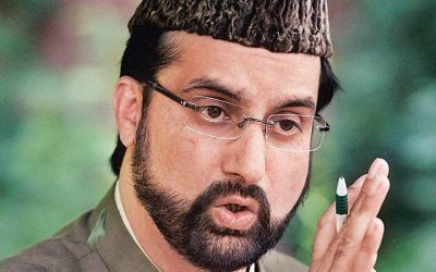 Youth Offering Priceless Sacrifices: Hurriyat (M)
