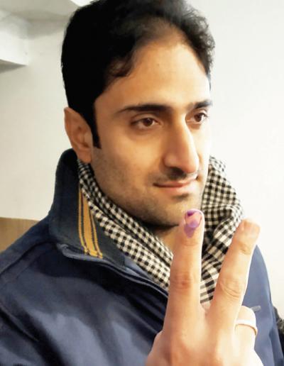 Is PC Emerging Major Political Force In Kashmir?