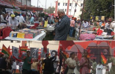 Mela Gadri: A Revolutionary Festival