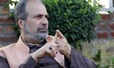 PC My Home, Sajad Like My Son, Says Muzafar Beigh